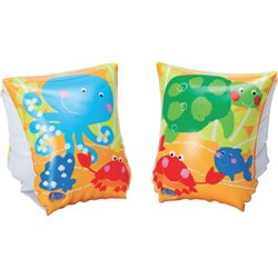 ARMRESTS SWIMMING FISH 58652 INTEX CM 23X15