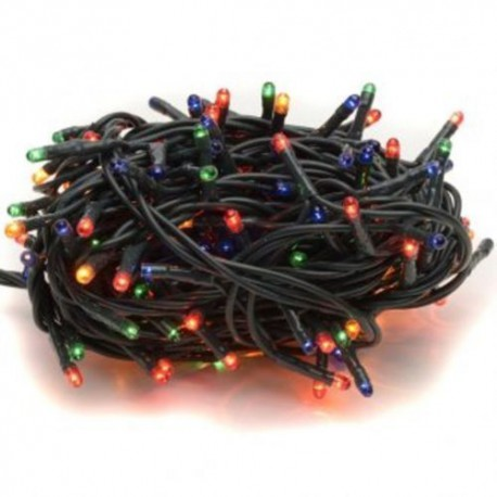 360 MINILUCI MULTICOLOR CHRISTMAS TREE INDOOR USE