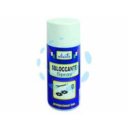 SBLOCCANTE SPRAY ml.400 in bomboletta spray - Pezzi 12