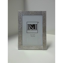PHOTO FRAME WITH SWAROVSKI CM.9X13