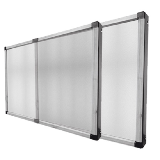 Zanzariera telaio estensibile alluminio tapparella - Zanzariera porta finestra ...